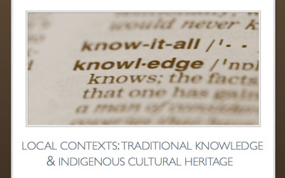 Traditional Knowledge License and Labels