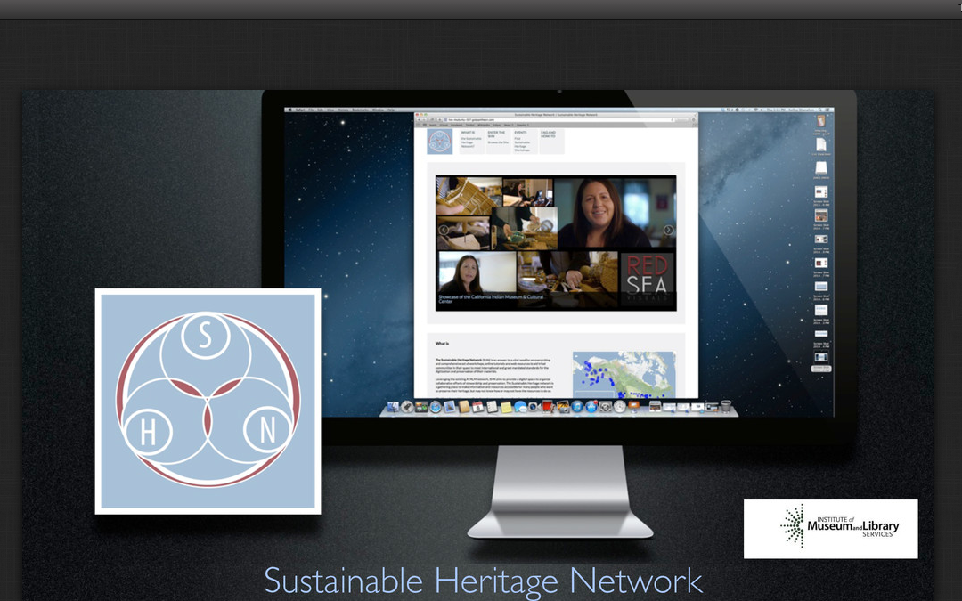 Sustainable Heritage Network